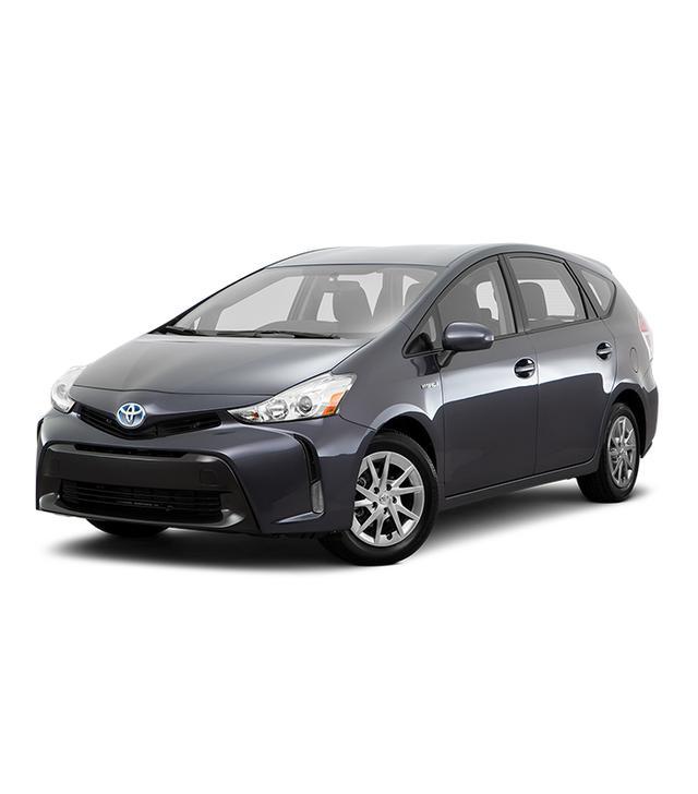 Toyota Prius v Two