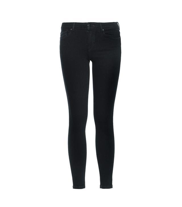 Joe's Jeans The Vixen Sassy Skinny Ankle // Regan // Flawless