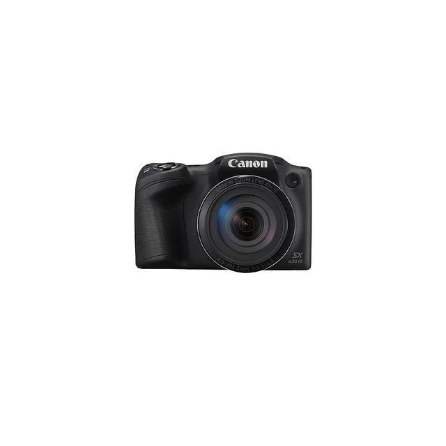 Canon Canon PowerShot SX430IS Digital Camera