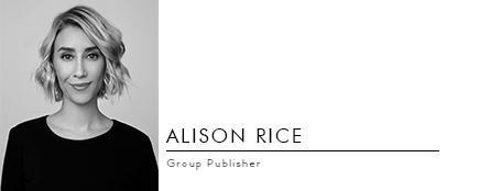 Alison Rice