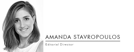 Amanda Stavropoulos