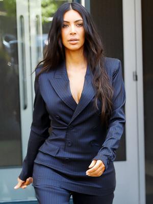 The Kim Kardashian Trend That Has Finally Reached Zara