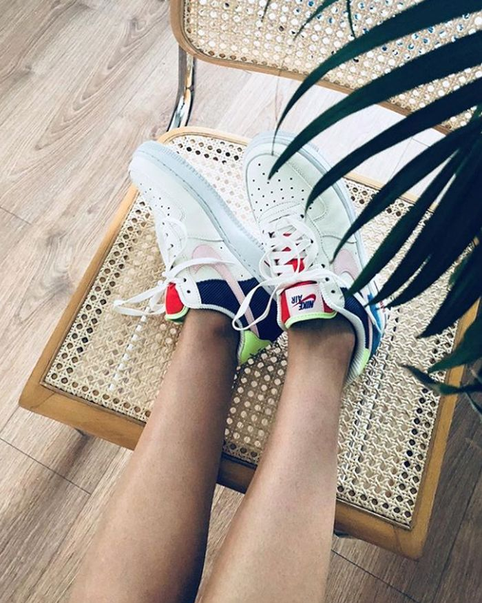 Sneakers Fashion Editors Buy: Nike