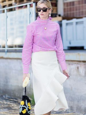 24 Excellent Outfit Ideas to Copy From Copenhagen's Coolest Street Stylers