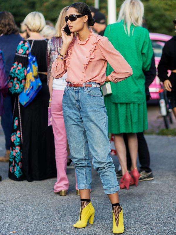 Copenhagen Fashion Week Street Style 2017: howgoer at Saks Potts