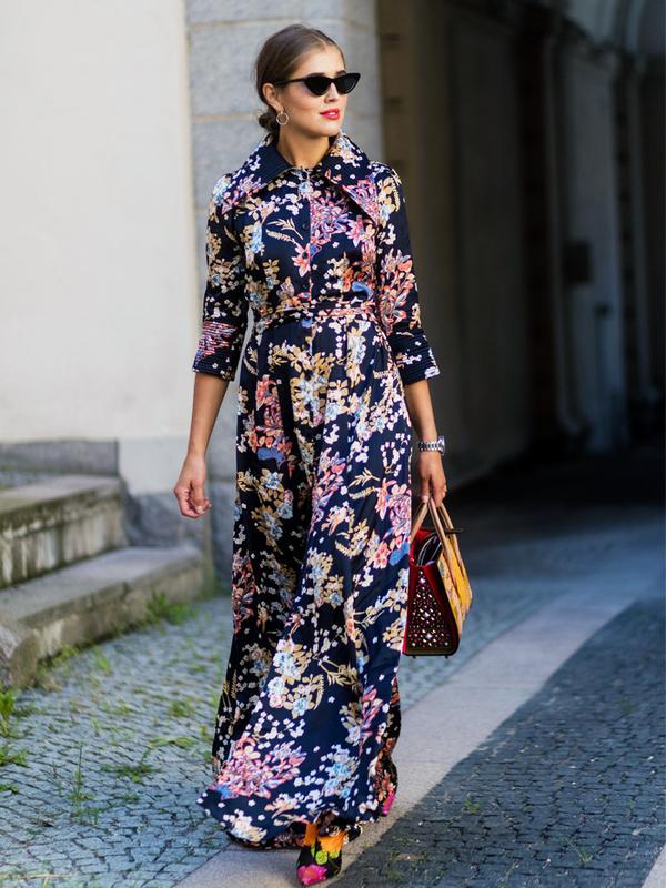 Copenhagen Fashion Week Street Style 2017: Darja Barannik