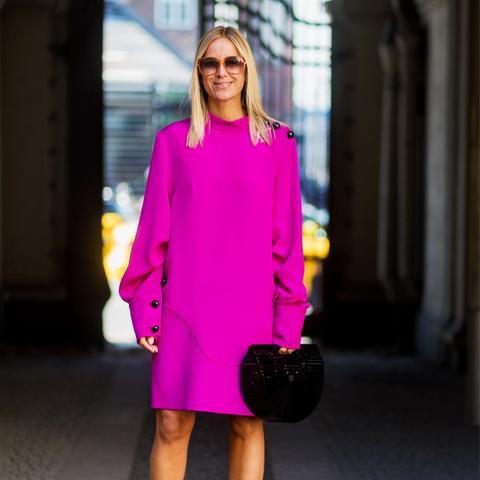 Copenhagen Fashion Week Street Style 2017: Celine Aargaard