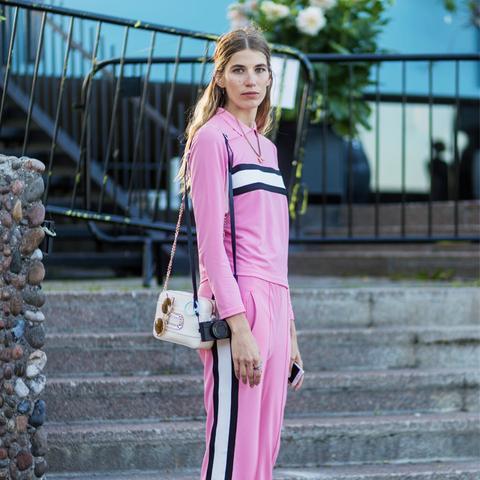 Copenhagen Fashion Week Street Style 2017: Veronika Heilbrunner