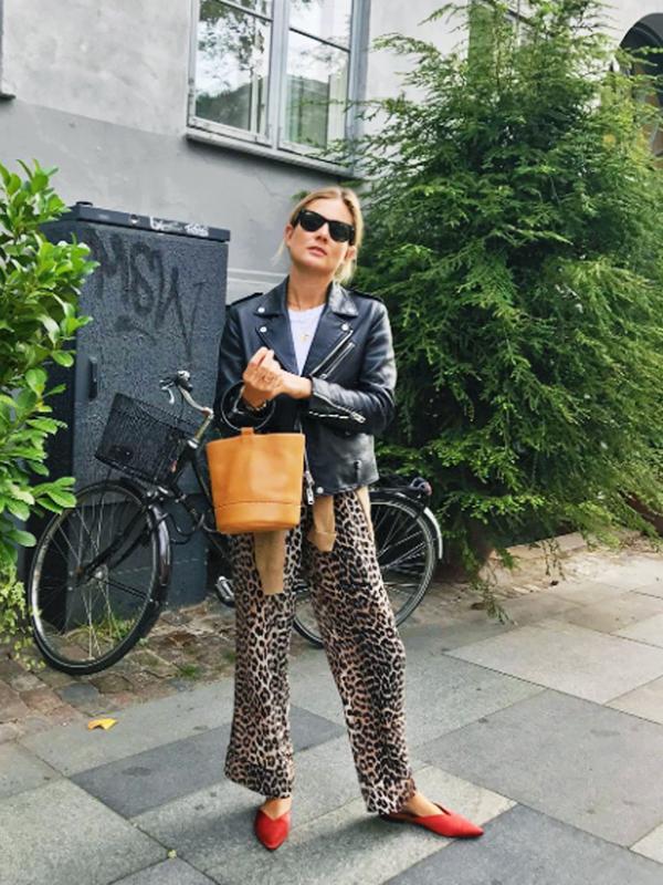 Copenhagen Fashion Week Street Style 2017: Lucy Williams