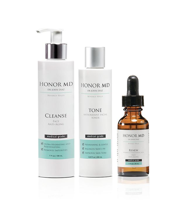 Honor MD The Honor System, Anti-Aging