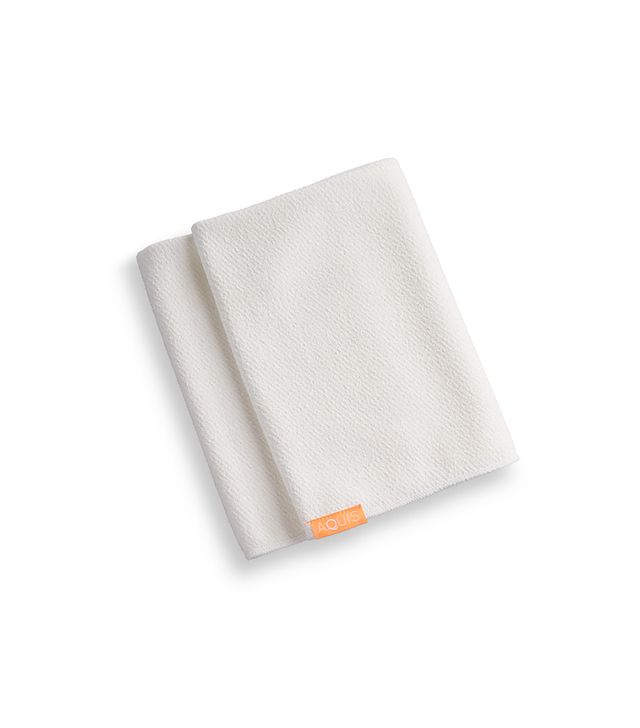 Lisse Luxe Hair Towel Cloudy Berry 19 x 42 in/ 50 x 107 cm