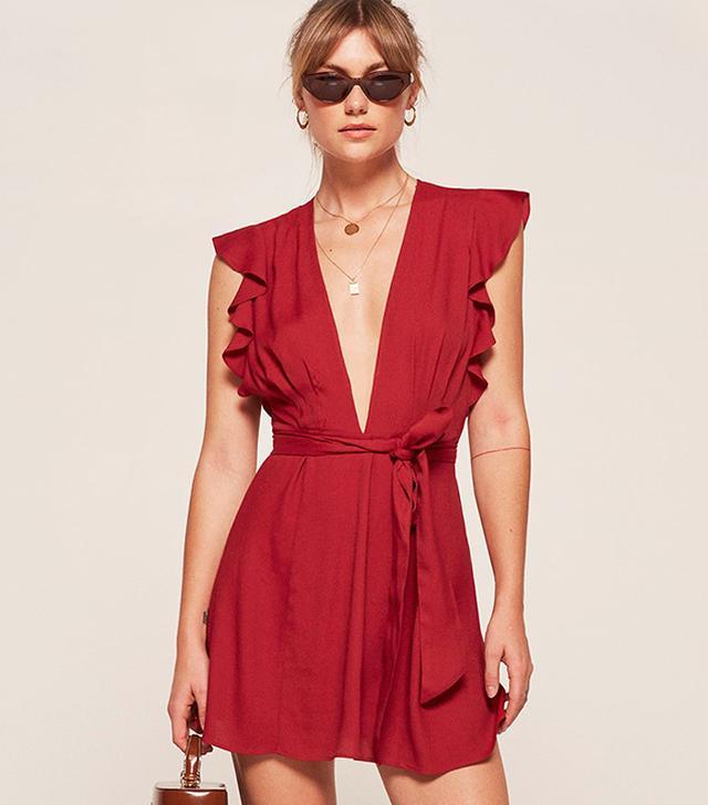 Tunisia Dress