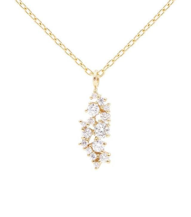 Consider the Wldflwrs Callisto Necklace