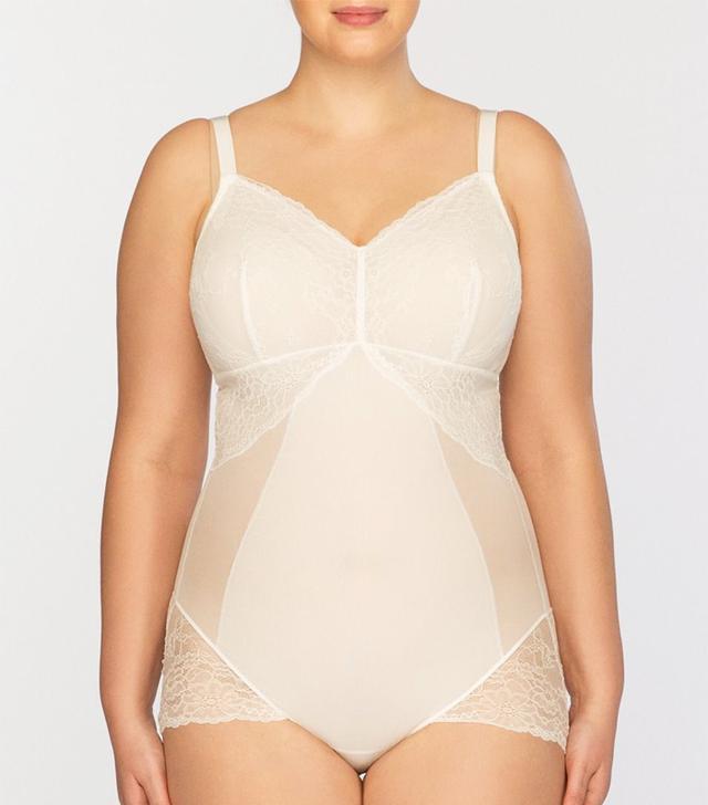 Spanx Spotlight on Lace Bodysuit Plus