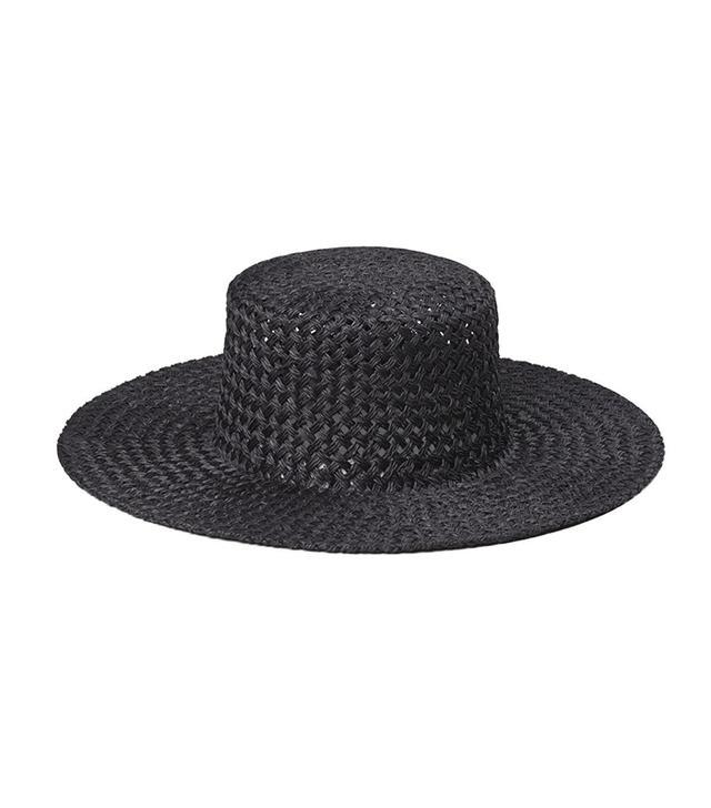 Lack of Color Sunnydip Noir Hat