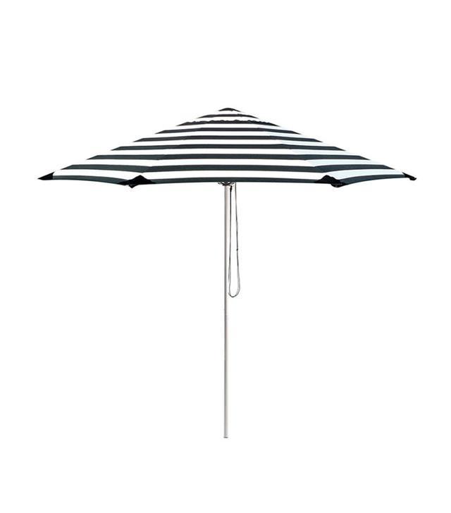 Basil Bangs Go Large Chaplin Umbrella