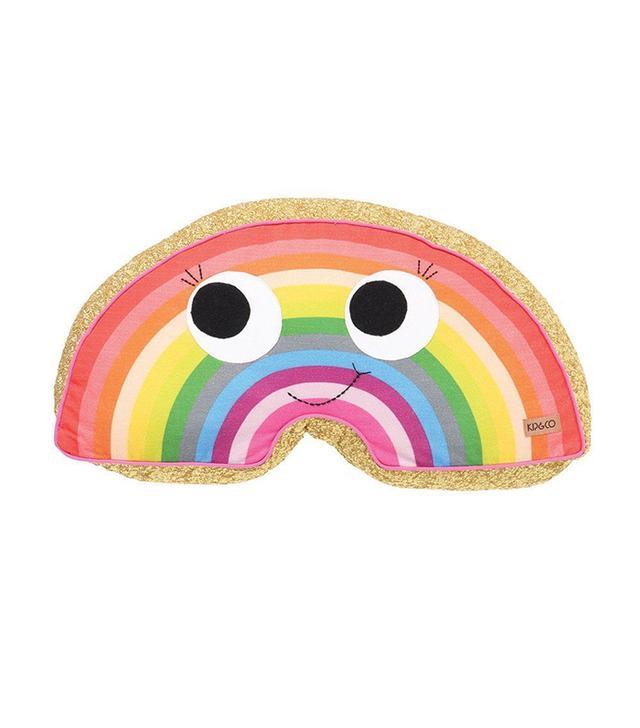 Kip & Co Rainbow Cushion