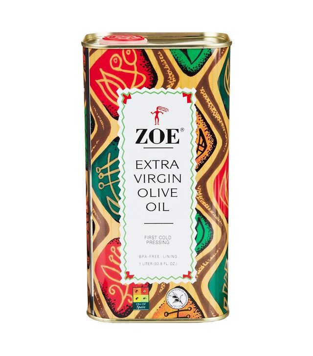 Zoe Extra Virgin Olive Oil