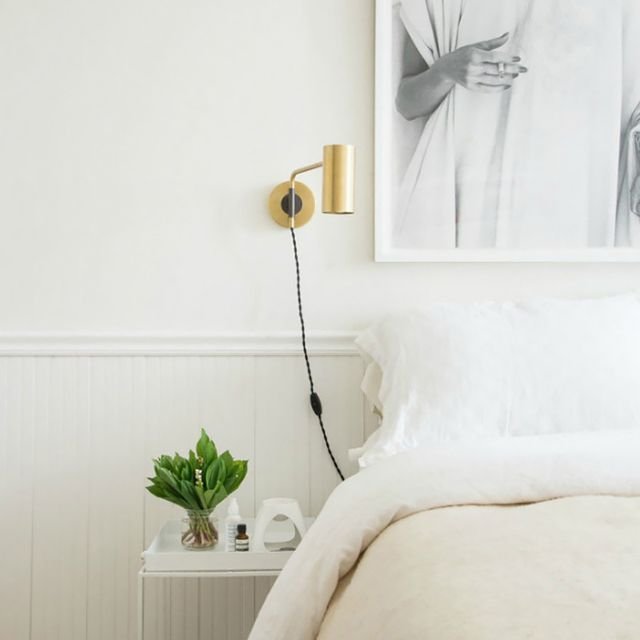 These Bedroom Colours Are Your Gateway to a Better Night's Sleep