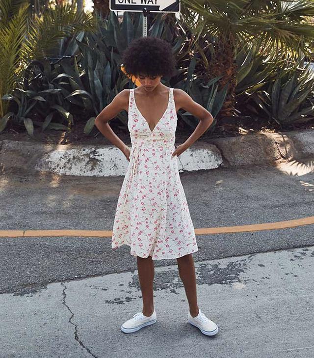 Christy Dawn The Rosie Dress