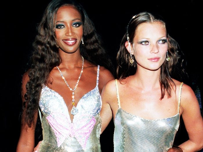 Biggest Supermodels of the 90s