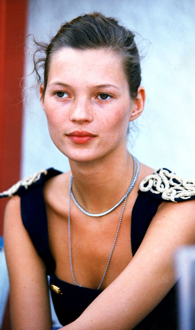 10 Supermodels Who Ruled the '90s