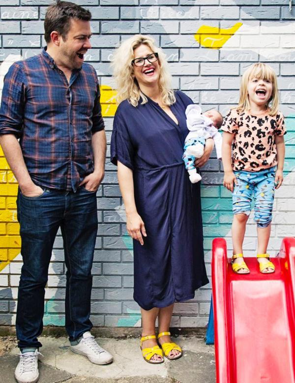 Best mum blogs: Mother Pukka