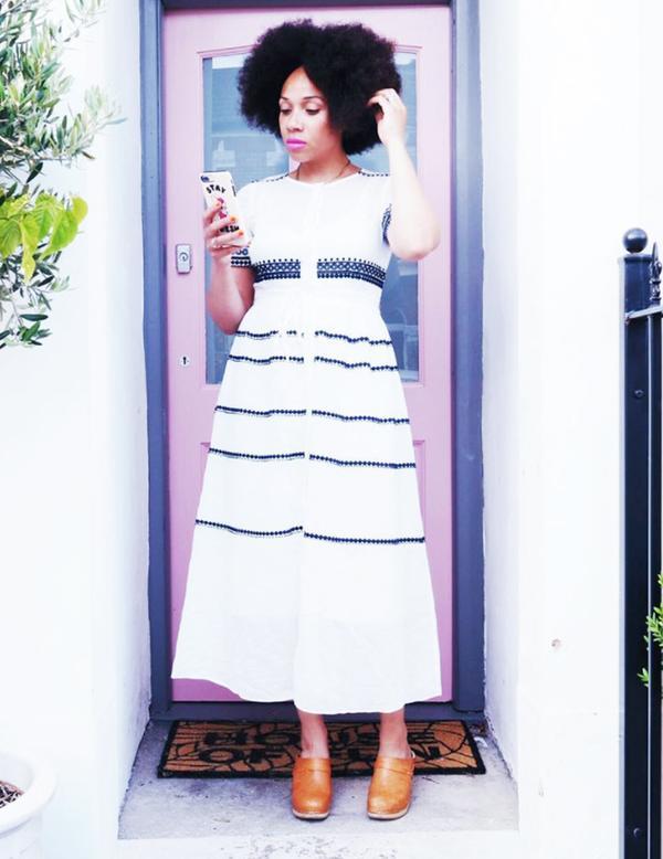 Best mum blogs: Style Me Sunday