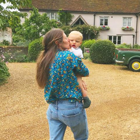Best mum blogs: Jools Oliver