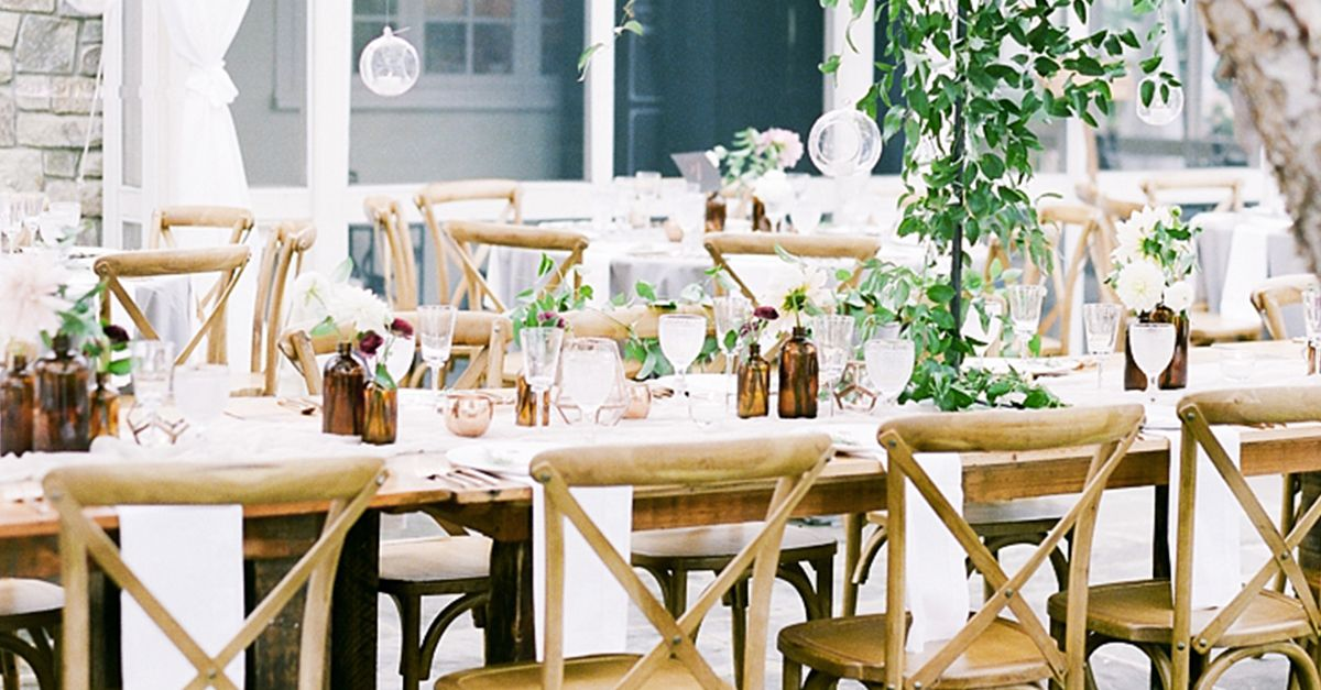The 5 best wedding blogs right now mydomaine junglespirit Image collections