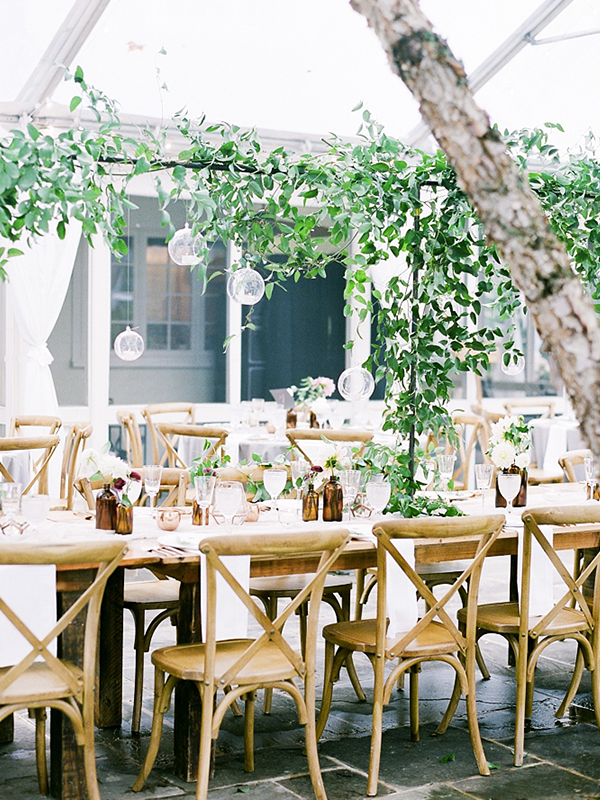 The 5 best wedding blogs right now mydomaine junglespirit