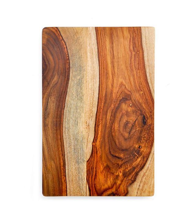 Leif Rustic Sheesham Cutting Board