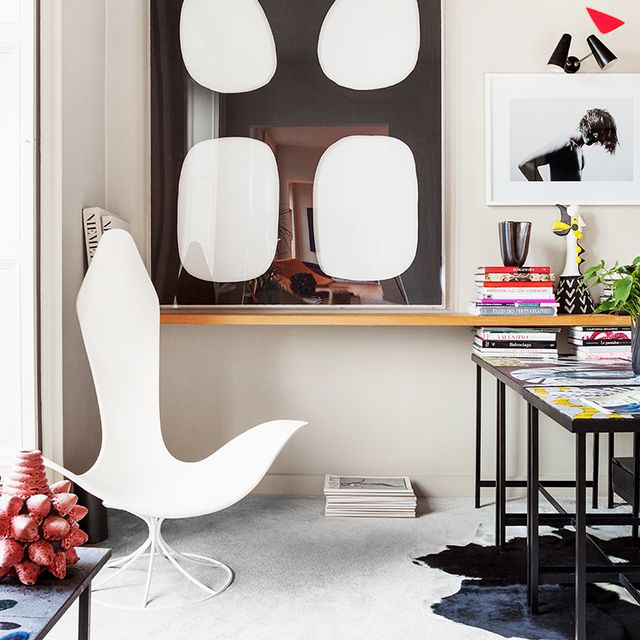 Decorate Like This, and You're Practically French