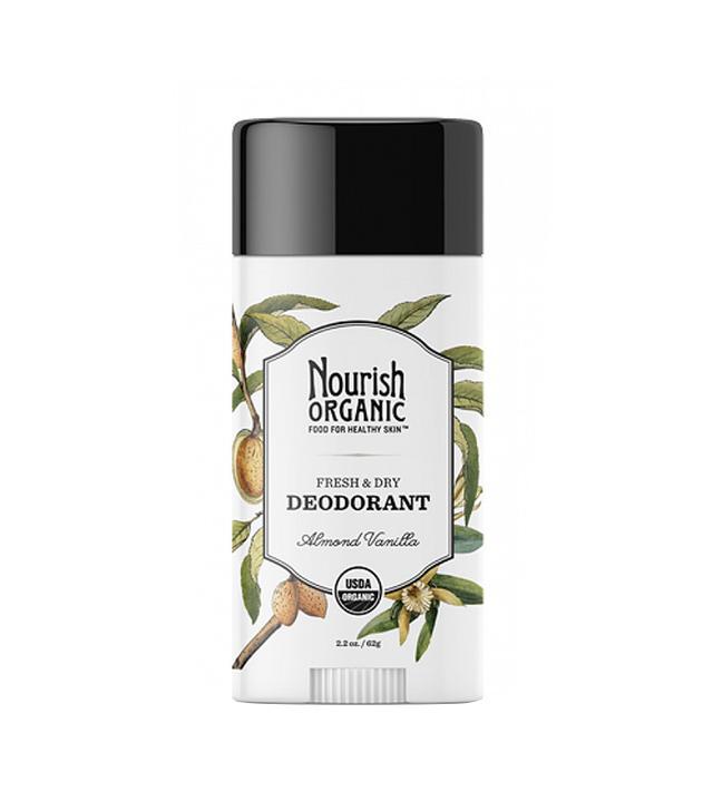 Nourish Organic Fresh & Natural Stick Deodorant
