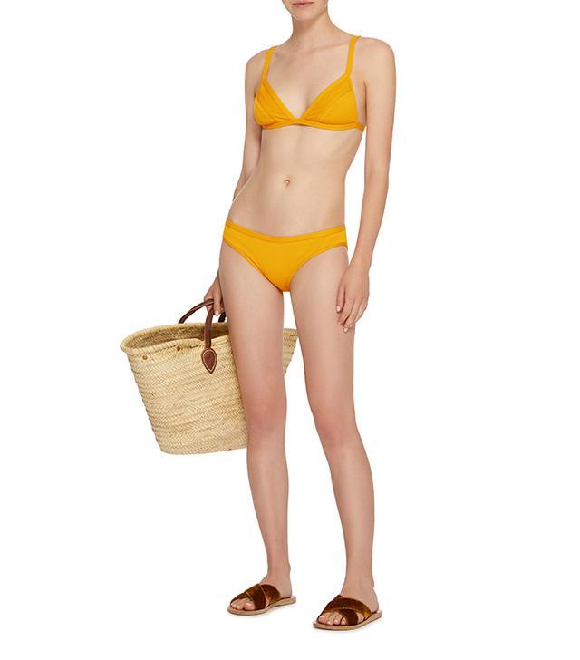 Asterea Triangle Bikini Top