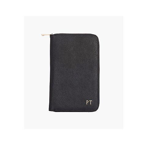 The Daily Edited Black Mini iPad Case