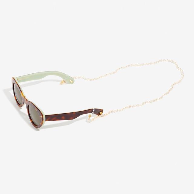 Lucy Folk Pearl Eyewear Chain