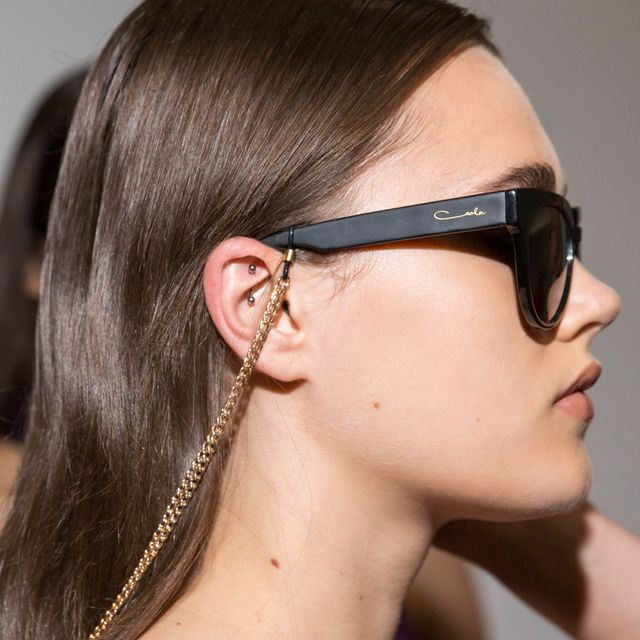 Carla Zampatti Sunglasses RX 03