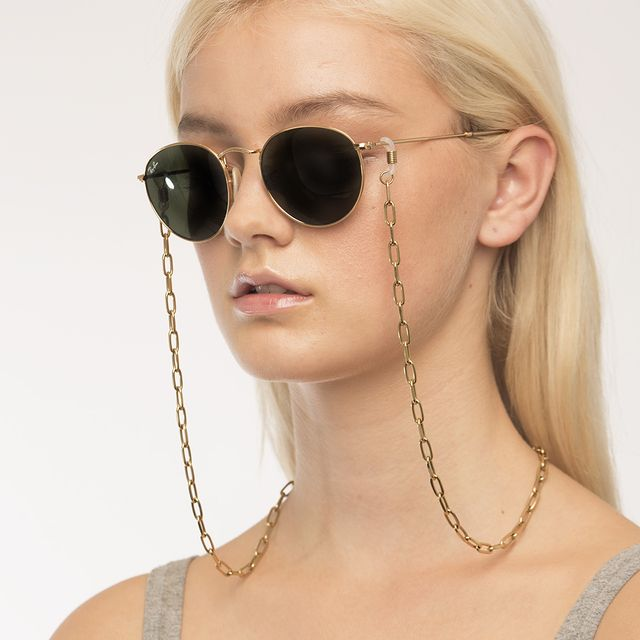 Amber Sceats Indi Glasses Chain