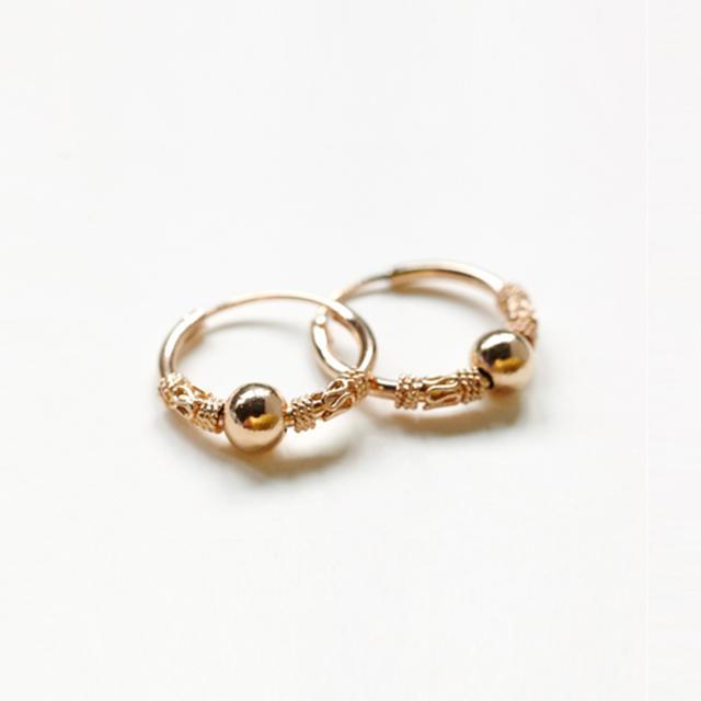 Reliquia Jewellery Gypsy Earrings
