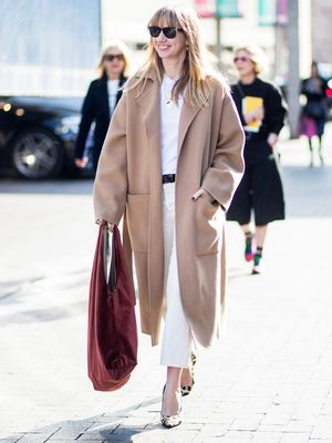 The Classic Coat Every Fashion Lover Needs in Her Repetoire