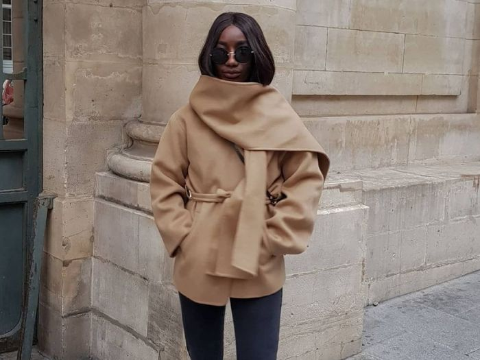 20 Camel Coats That Come Editor Approved