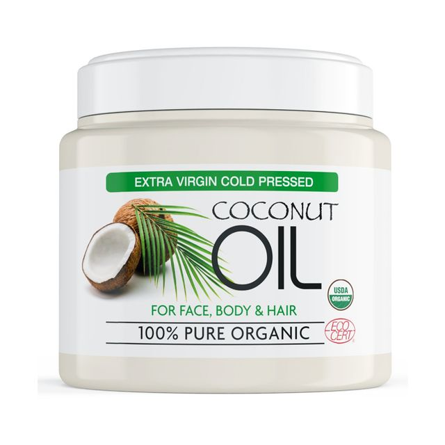 Cocout oil for body: Coconut Oil For Skin and Body