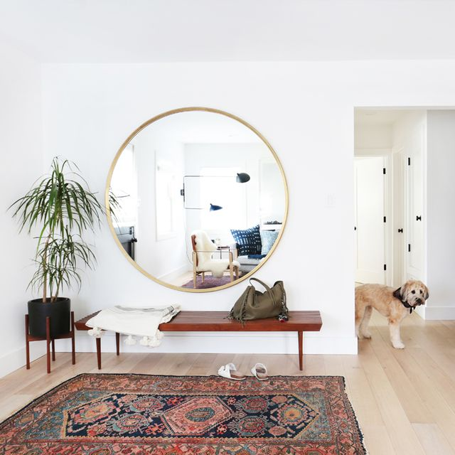 This $35 Mirror Is Accruing a Cult Following Online—We Can See Why