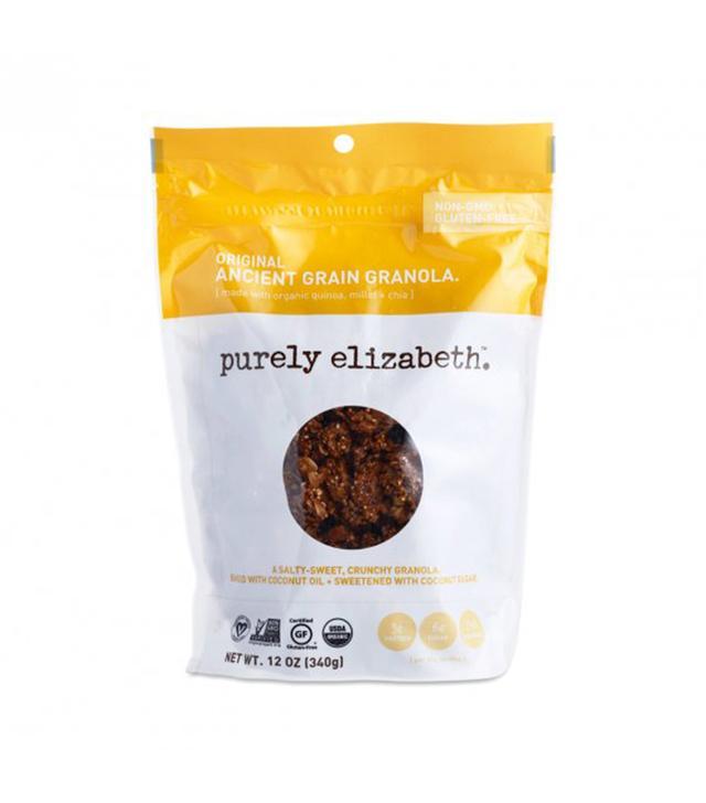Purely Elizabeth Ancient Grain Granola Cereal