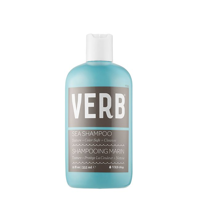 Sea Shampoo 12 oz/ 355 mL