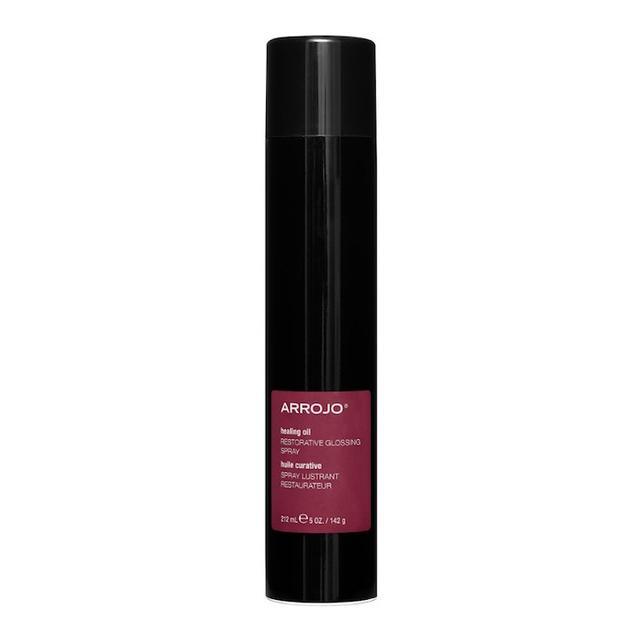 Arrojo NYC Healing Oil Restorative Glossing Spray