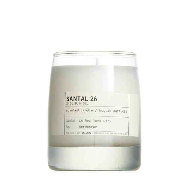 Santal 26 Classic Candle