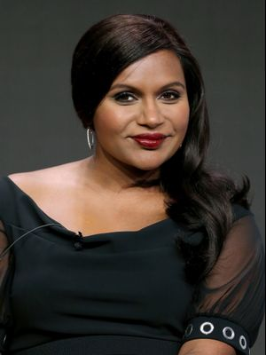 Mindy Kaling Gives the Sweetest Interview About Becoming a Mom