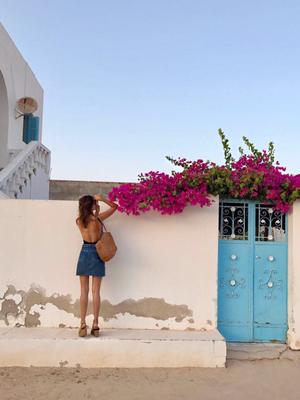 This Dreamy, French Girl-Approved Vacation Spot Is Totally Unexpected
